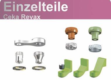 CEKA REVAX - Einzelteile