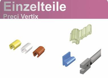 PRECI VERTIX - Einzelteile