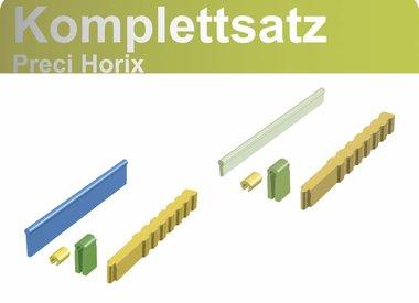 PRECI HORIX - KOMPLETT