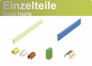 PRECI HORIX - Einzelteile