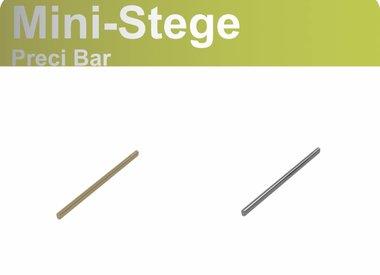 PRECI BAR - Mini Stege