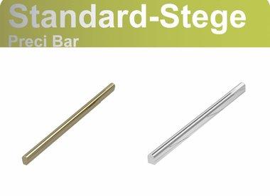 PRECI BAR - Standard Stege