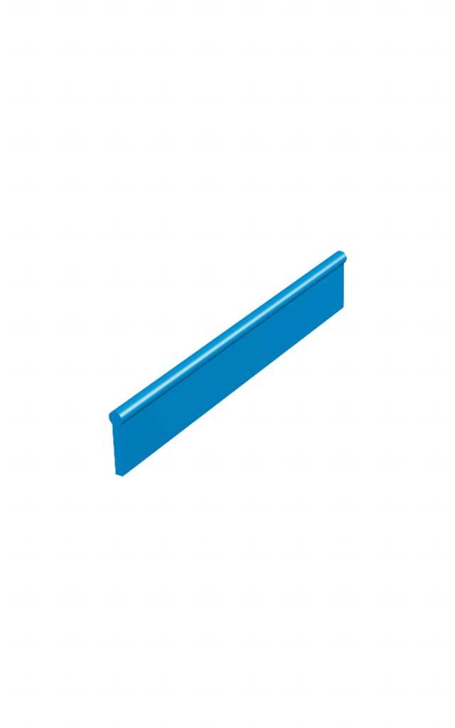 ALPHADENT NV 1734 / 1734 B - PRECI-HORIX PLASTICWAX: Profilsteg zum Gießen