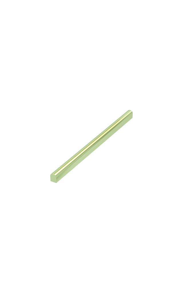 ALPHADENT NV 1011/B - PRECI-BAR STANDARD-STEG U-Form (Kunststoff)