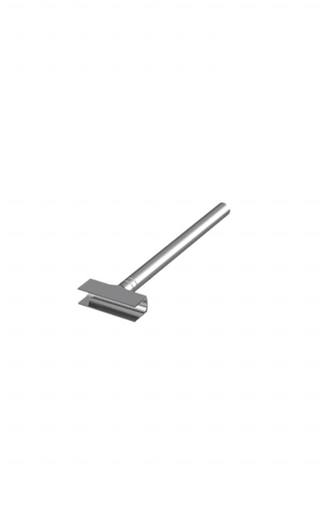 ALPHADENT NV 1102 B - PRECI-BAR MINI Parallelhalter
