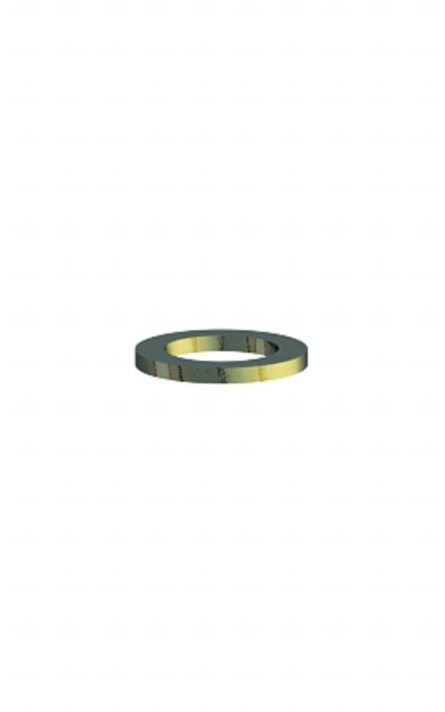 ALPHADENT NV RE 0096 - CEKA REVAX M2:  Platzhalter/Resilienring