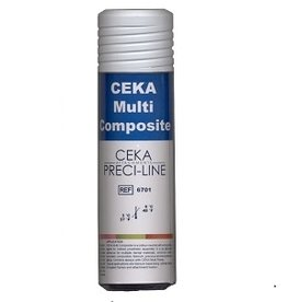ALPHADENT NV 6701 - CEKA MULTI COMPOSITE farbneutral