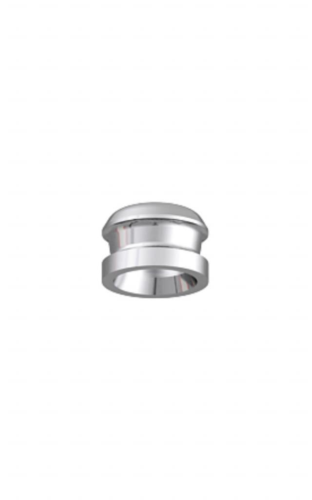 ALPHADENT NV RA 0093 - CEKA REVAX M2: Matrize zum Angießen an Edelmetalllegierungen