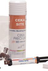 ALPHADENT NV CEKA SITE - Klebe- und Verblockungsmaterial