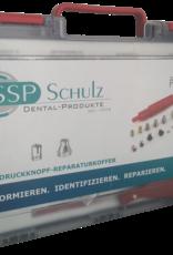 ALPHADENT NV SSPplus - Das SSP-Soforthilfe-Set für Reparaturen zur Auswahl vor Ort