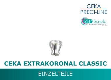 CEKA CLASSIC Einzelteile