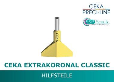 CEKA CLASSIC Hilfsteile