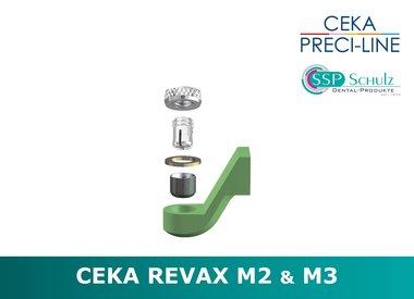 CEKA REVAX