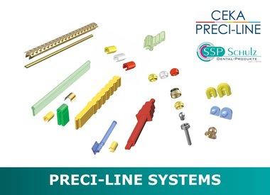 PRECI-LINE-SYSTEMS