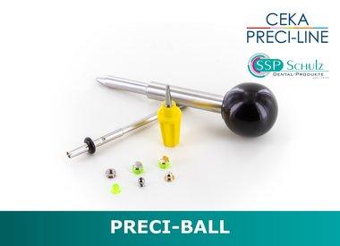 PRECI-BALL