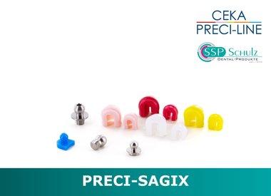 PRECI-SAGIX