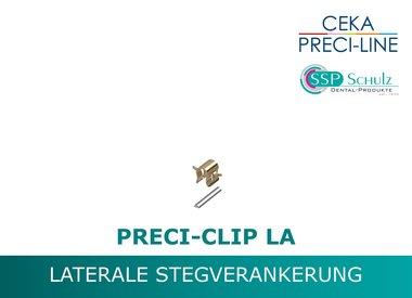 PRECI-CLIP LA