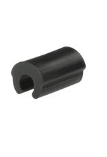SSP SCHULZ Dental-Produkte 1827XH - kompatible Matrize für PRECI-VERTIX und HORIX schwarz/extra stark