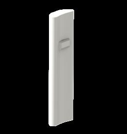 NOBIL METAL KN-812-0 - LV KON Bogenfriktion weiß