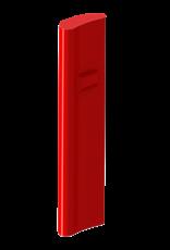 NOBIL METAL KN-812-4 - LV KON: Bogenfriktion rot/stark
