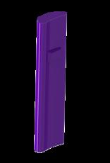 NOBIL METAL KN-812-5 - LV KON: Bogenfriktion violett/extra stark