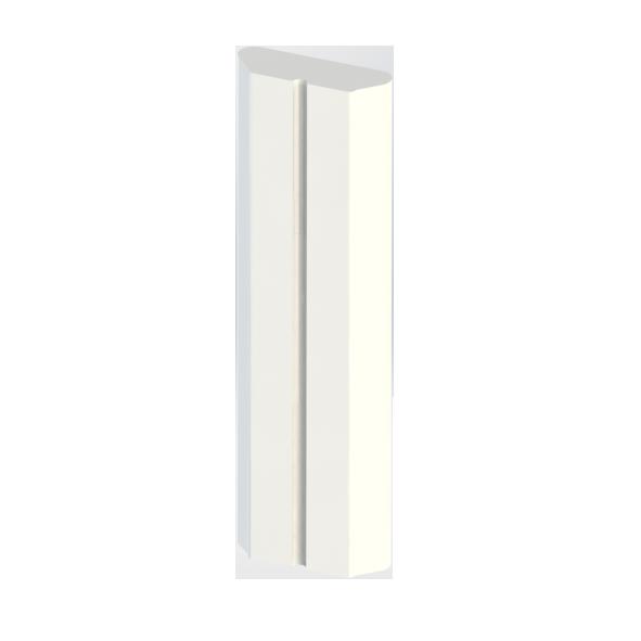 NOBIL METAL KN-852-W - LV KON: Hilfsteil für direkte Modellierung