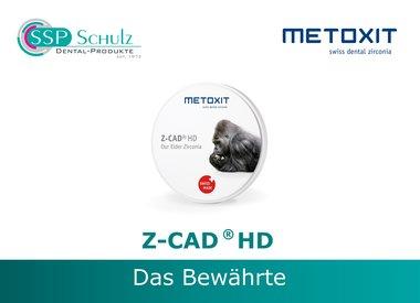 METOXIT - Z-CAD ® HD