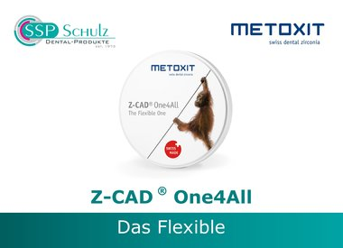 METOXIT - Z-CAD ® One4All
