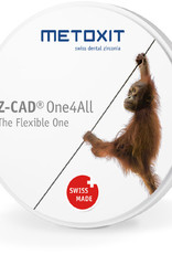 METOXIT Z-CAD® One4All - 98.5x18mm