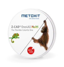 METOXIT Z-CAD® One4All Multi - 98.5x18mm