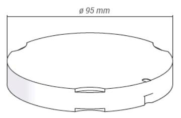 METOXIT Z-CAD® One4All Multi Zirkonzahn - 95x14mm