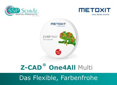 METOXIT - Z-CAD ® One4All Multi