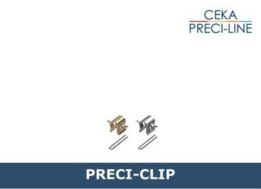 PRECI-CLIP