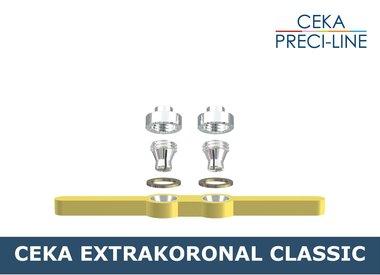 CEKA EXTRAKORONAL CLASSIC