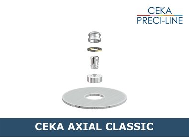 CEKA AXIAL CLASSIC