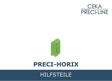 PRECI-HORIX Hilfsteile