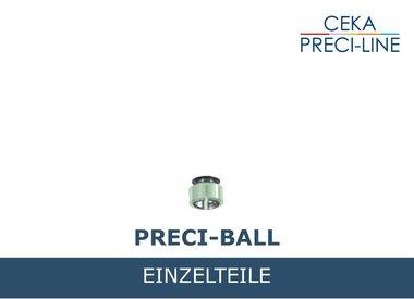 PRECI-BALL Einzelteile