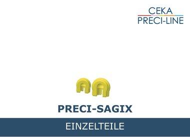 PRECI-SAGIX Einzelteile