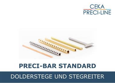 PRECI-BAR STANDARD