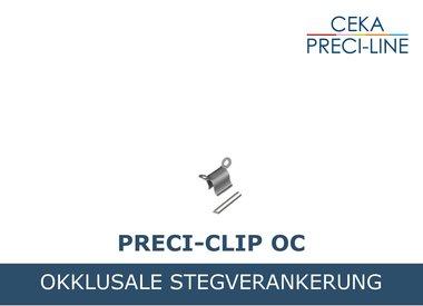 PRECI-CLIP OC