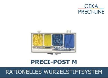 PRECI-POST M