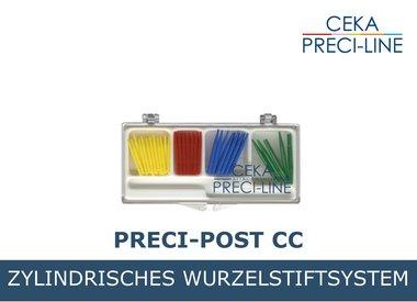 PRECI-POST CC