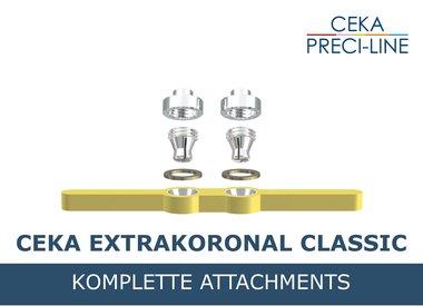 CEKA CLASSIC Komplett-Sets