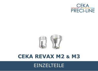 CEKA REVAX Einzelteile
