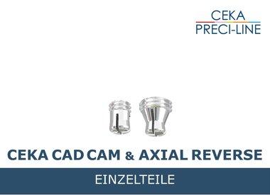 CEKA CAD/CAM Einzelteile