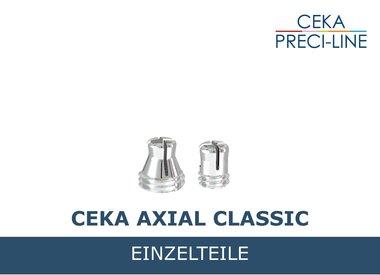 CEKA AXIAL CLASSIC Einzelteile