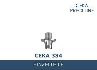 CEKA 334 Einzelteile