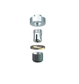 ALPHADENT NV RE 0161 TI CC - CEKA REVAX M2 CAD/CAM