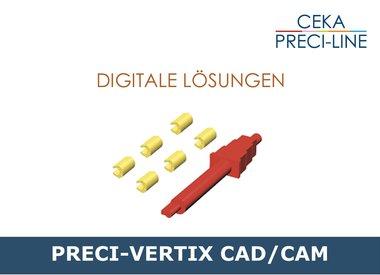 PRECI-VERTIX CAD/CAM