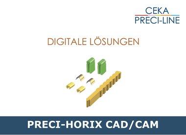 PRECI-HORIX CAD/CAM